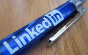 LinkedIn-pen