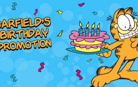 Animoca Brands' Garfield app.
