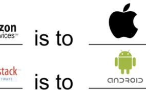 AWS OpenStack Apple  Android