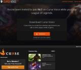 Curse Voice