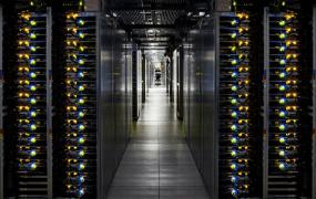 Google servers Douglas County Georgia