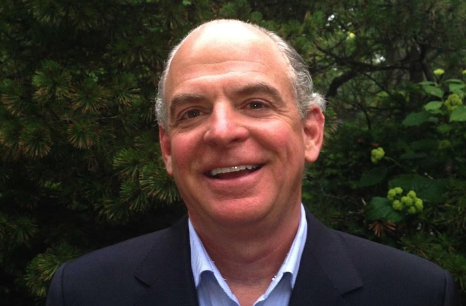 ForgeRock's chief executive Mike Ellis