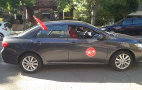 SpoonRocket Driver