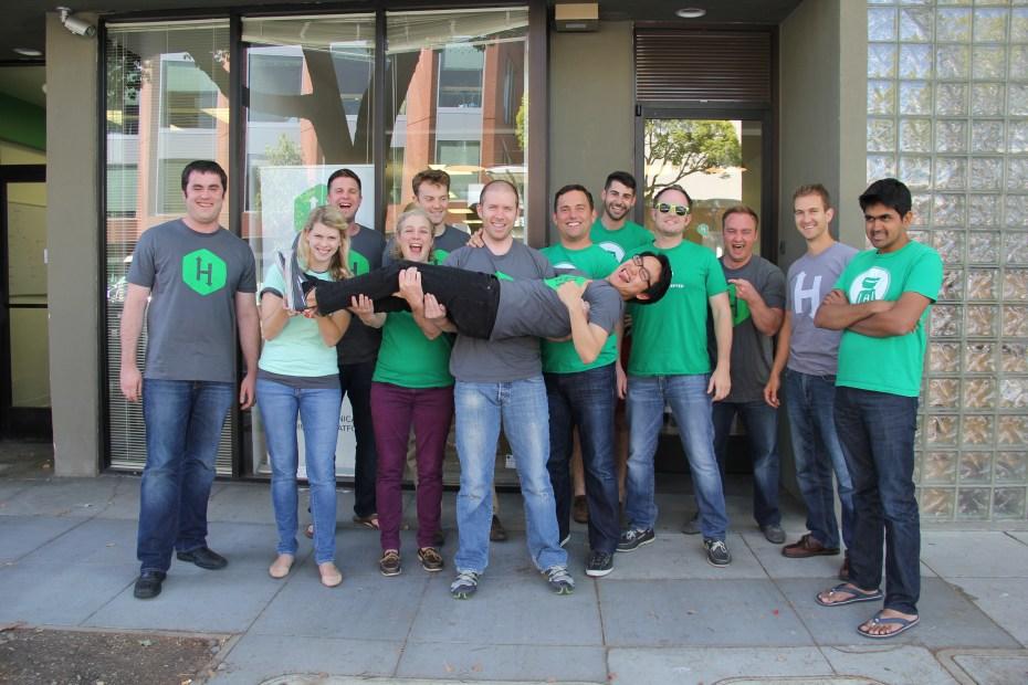 HackerRank -- team