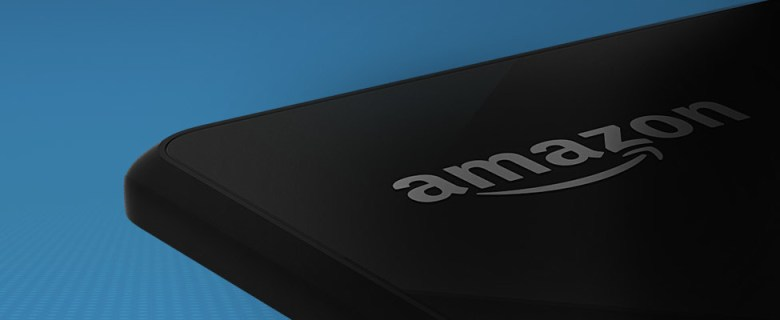 Amazon promotional image for mystery device unveiling