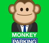 Meet the monkey!