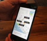 Amazon Fire Phone - map tags