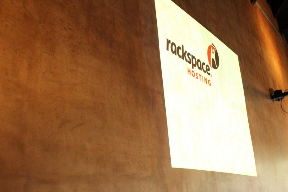 Rackspace slide Andrew Hyde Flickr