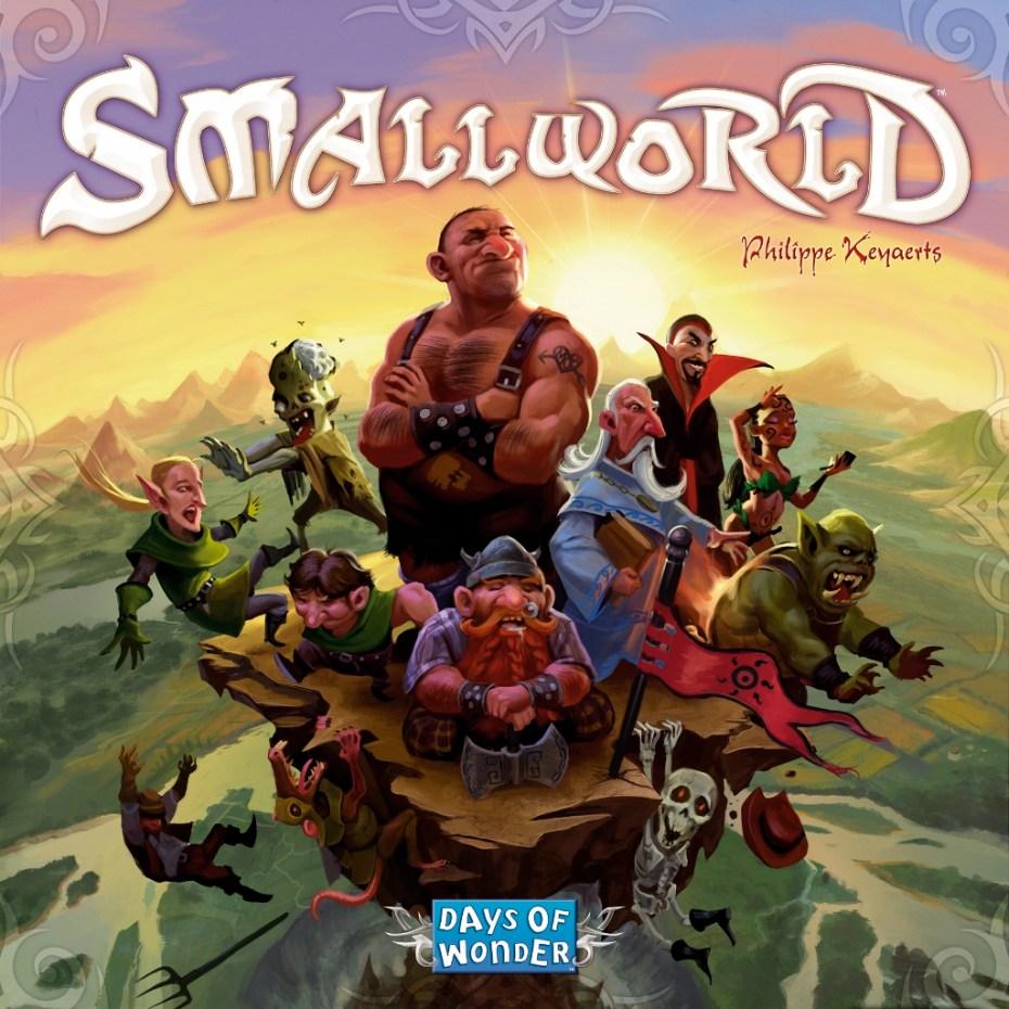 Small World (box)