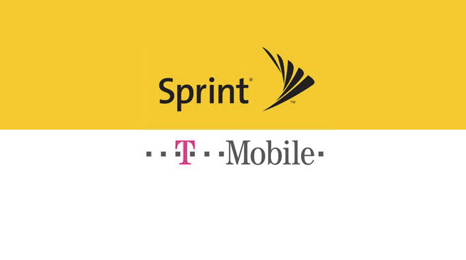Sprint T-Mobile merger talks
