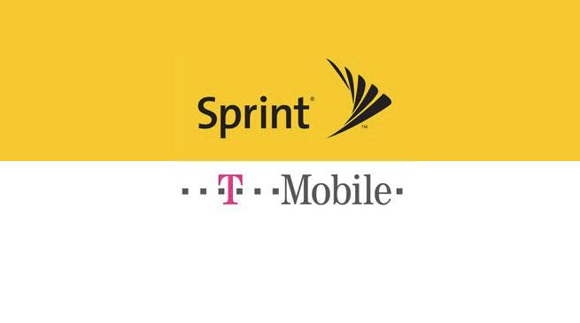 Sprint T-Mobile merger talks