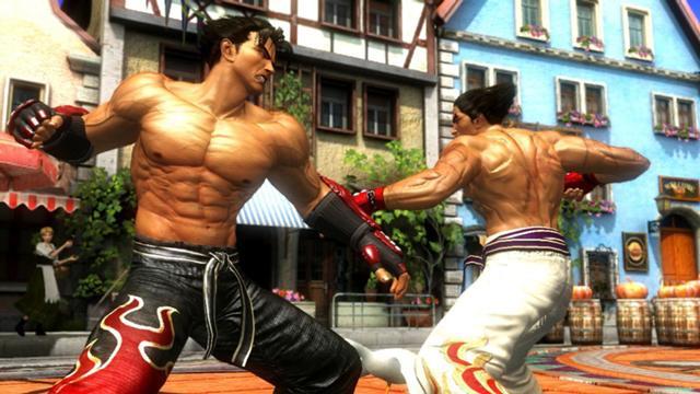 Tekken Tag Tournament 2 Jin Tekken Wiki