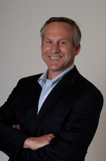 Tony Bartel, president of GameStop