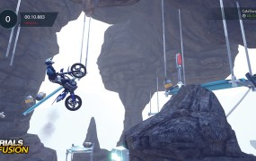 Trials Fusion gets online tournaments as part of a free update.