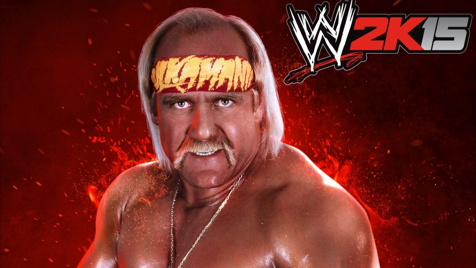 Hulkamania is still running wild.