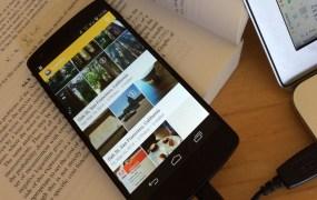 Lumific -- app