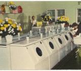 Laundry -- Edaixi laundry