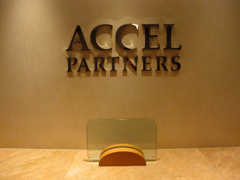 Accel Partners Steve Bowbrick Flickr