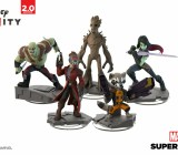 All five of Guardians of the Galaxy's main cast will be available as Disney Infinity characters