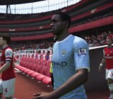 FIFA 15 footage