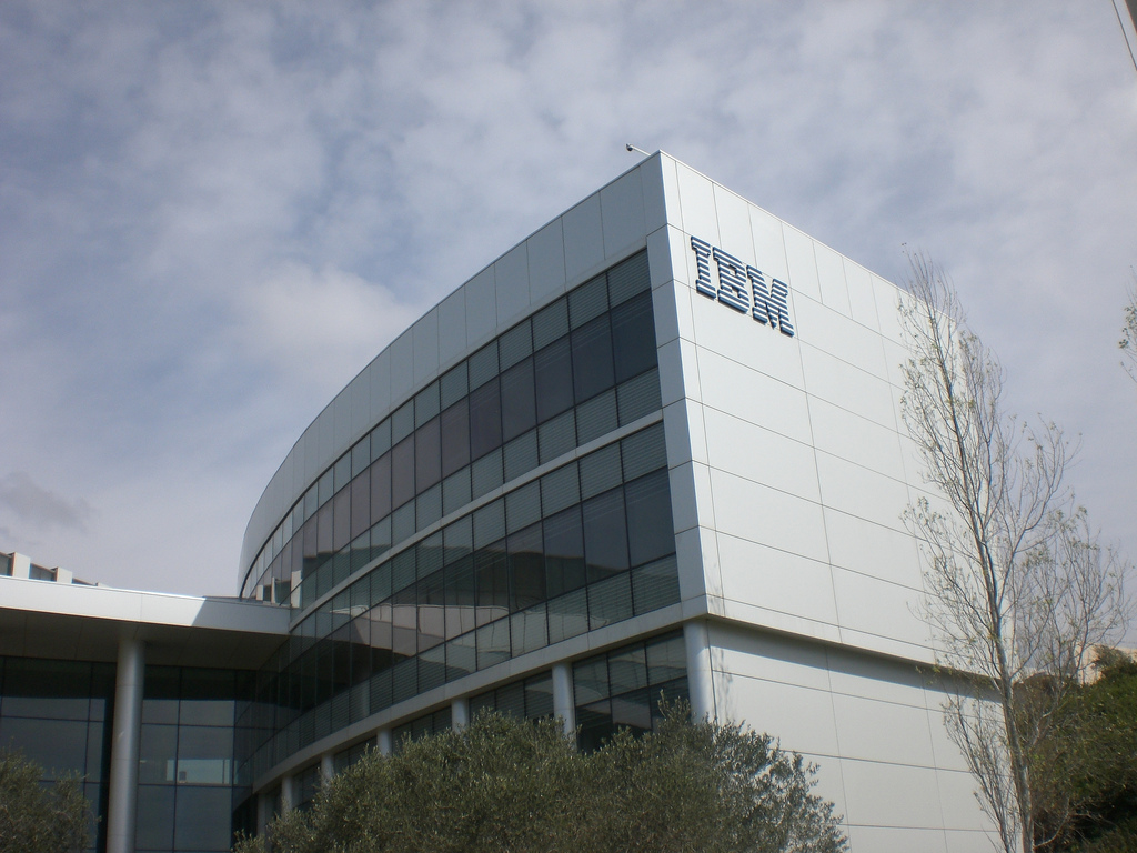 IBM Haifa Marc Smith Flickr