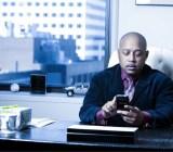 Moguls Mobile and Fubu founder Daymond John