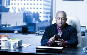 Moguls Mobile and Fubu founder Daymond John