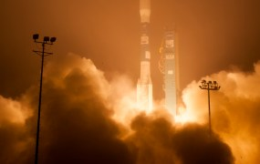 Orbiting Carbon Observatory-2 (OCO-2) Launch