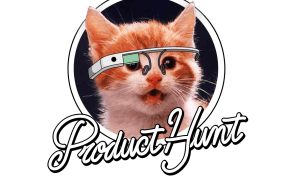 Product Hunt -- kitty
