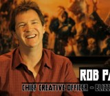 Rob Pardo, former chief creative officer at Blizzard.
