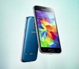 Samsung's Galaxy S5 Mini.
