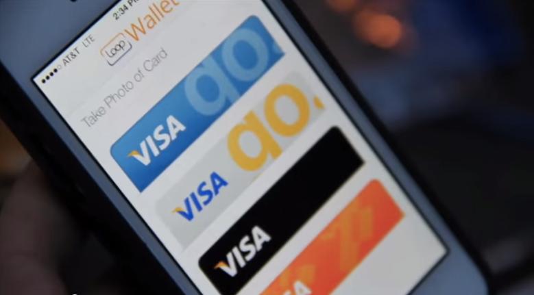 LoopPay -- Visa investment