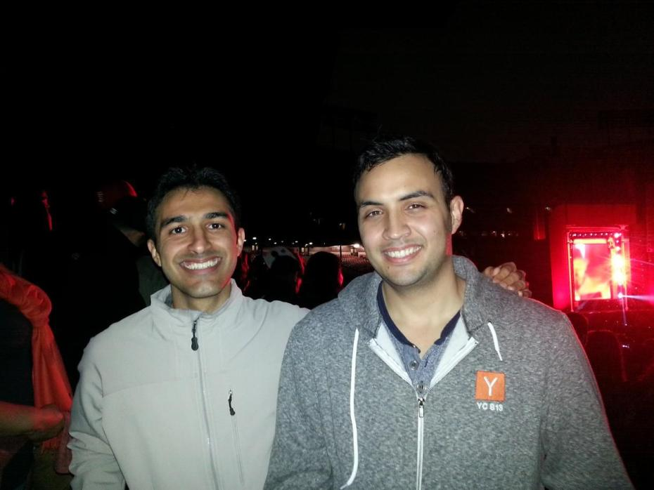 Bop.fm -- founders