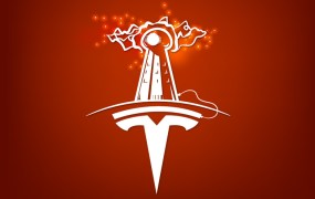 Tesla museum donation