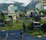 The Last of Us Remastered shows off some of Nate Wells's work.