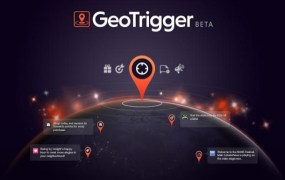Upsight Geotrigger