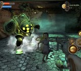 BioShock gets touchscreen controls for its mobile port.