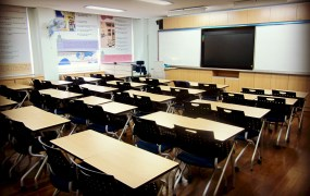Classroom Cali4beach Flickr