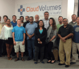 The CloudVolumes team.