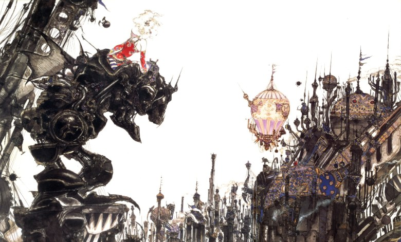 Final Fantasy VI is one of the most iconic role-playing games ever, and it's on mobile.