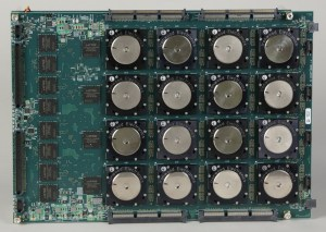 IBM Synapse chip hardware