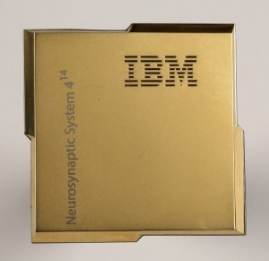 IBM Synapse chip