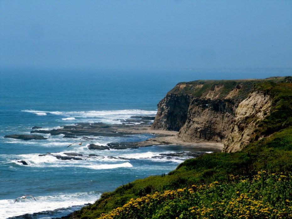 Pacific Ocean Rachel Kramer Flickr