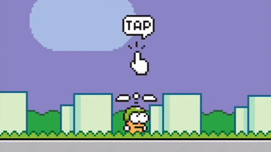 Swing Copters is brutally difficult, but we can help you take on your friends' scores.