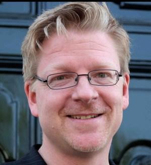 Tinyloot cofounder Oliver Kern