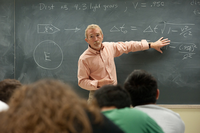 Astronomy online physics course college credit