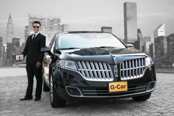 Gett wants to get you anything as the on-demand car service spreads its wings