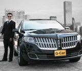 GetTaxi Driver Car