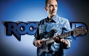 Harmonix chief creative officer Alex Rigopulos.
