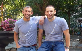 Indicative's Jeremy Levy and Andrew Weinrich
